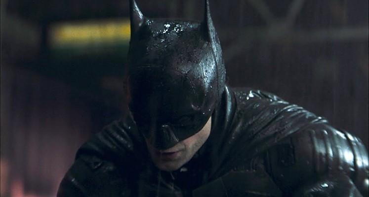 """""""The Batman"""" – zwiastun wiernie oddał ton filmu? Jeffrey Wright odpowiada"""