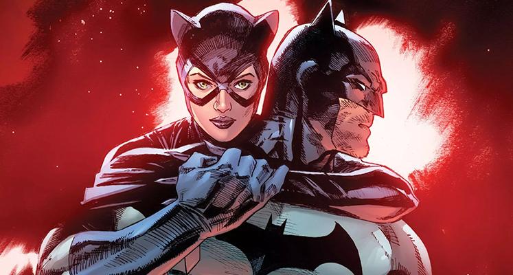 Batman będzie miał nowego scenarzystę. Tom King oficjalnie rozstaje się z serią