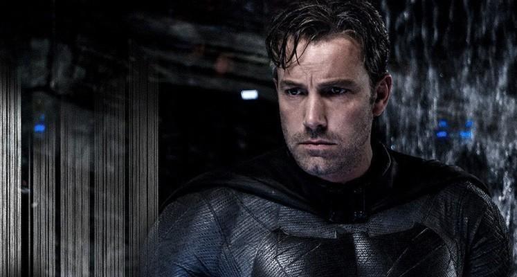 """Ben Affleck komentuje zapowiedź reżyserskiej """"Ligi Sprawiedliwości"""" [wideo]"""