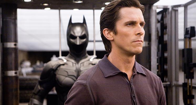 Christian Bale powróci do roli Batmana, jeśli Michael Keaton odmówi?