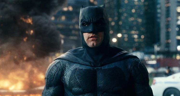 Ogłoszenie powrotu Afflecka do roli Batmana miało odwrócić uwagę od oskarżeń Fishera?