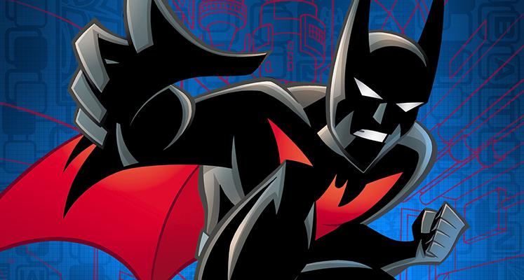 """Warner Bros. planuje filmową wersję """"Batmana przyszłości""""?"""