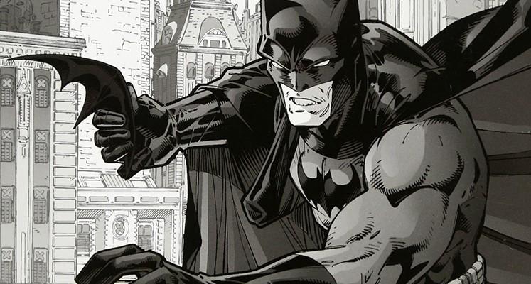 """""""Batman Noir. Batman Black & White"""" – recenzja komiksów """"Wieczna żałoba"""" i """"Nigdy po trupie"""""""