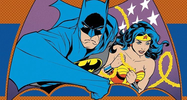 Batman: The Brave & The Bold: The Bronze Age Omnibus vol. 1 - prezentacja komiksu