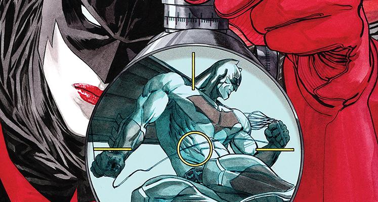 """Batman. Detective Comics"" tom 6: ""Upadek Batmanów"" – recenzja komiksu"