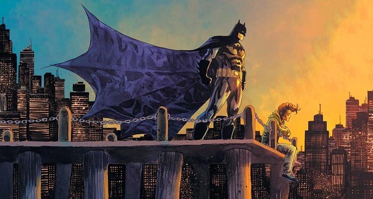 Batman – Detective Comics tom 6: Ikar - prezentacja komiksu