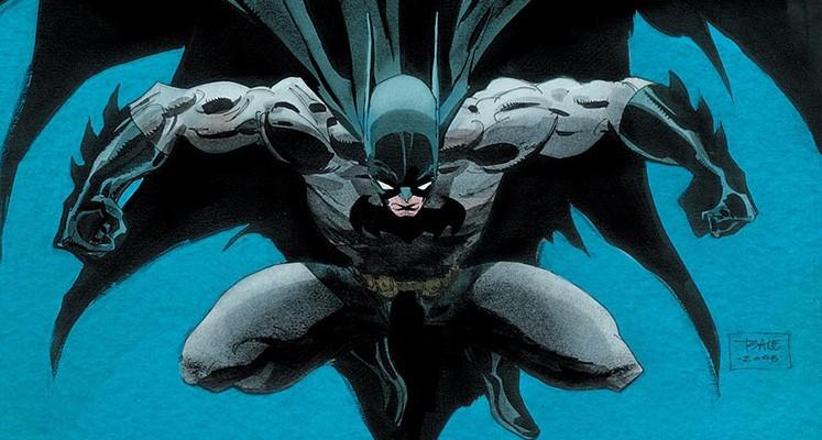 WKKDCC#8: Batman: Długie Halloween, część 2 - prezentacja komiksu