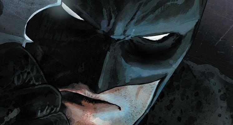 "Komiksowa środa: ""Batman: Gotham to ja"". Rusza nowa kolekcja"