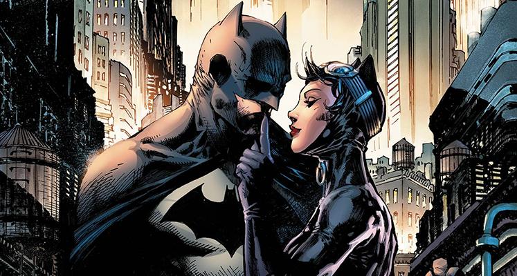 Batman: Hush w sierpniu na 4K UHD - znamy szczegóły