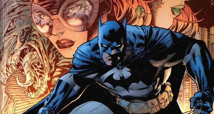 WKKDCC#1: Batman: Hush, cześć 1 - prezentacja komiksu