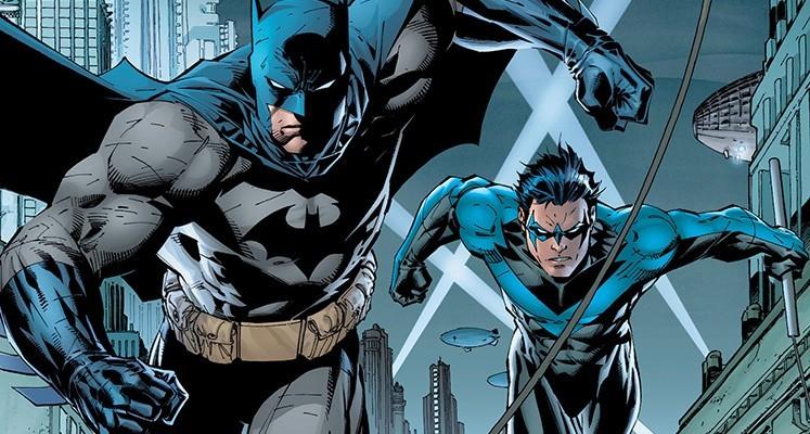 WKKDCC#2: Batman: Hush, część 2 - prezentacja komiksu