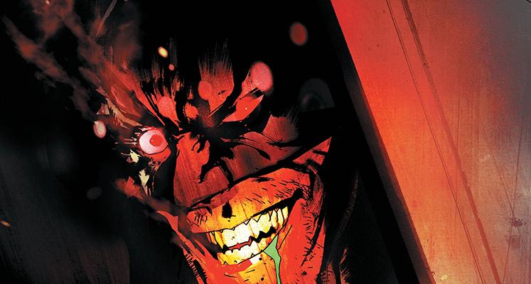 """""""Batman, Który się Śmieje"""" tom 1 – recenzja komiksu"""