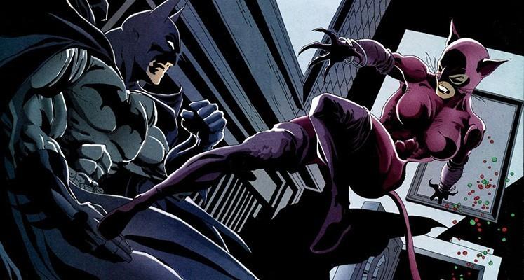 Batman: Długie Halloween - prezentacja komiksu