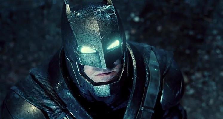 Nowy film o Batmanie - pierwsze szczegóły i data premiery!