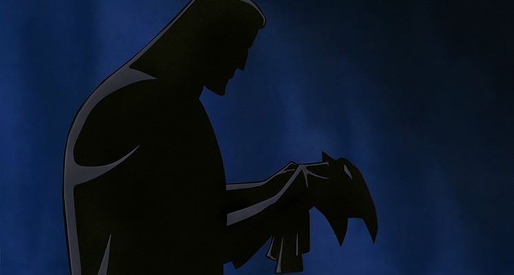Batman: Mask of the Phantasm doczeka się wydania Blu-ray