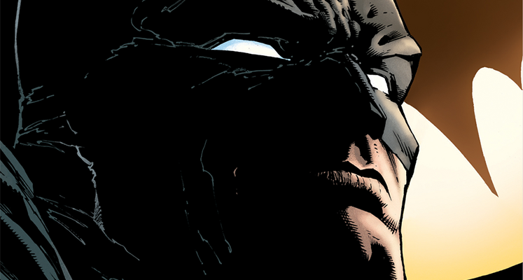 Batman tom 1: Jestem Gotham - recenzja komiksu