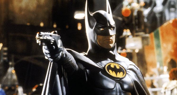 Michael Keaton negocjuje powrót do roli Batmana!?