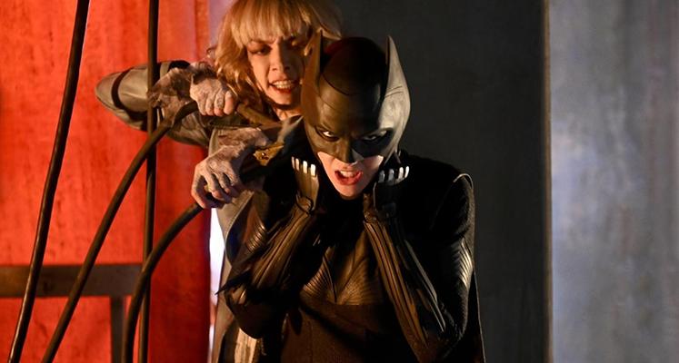 """""""Batwoman"""" – nowa zapowiedź superbohaterskiej produkcji"""
