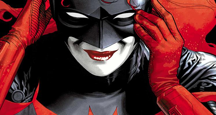 Batwoman dołączy do serialowego świata DC!