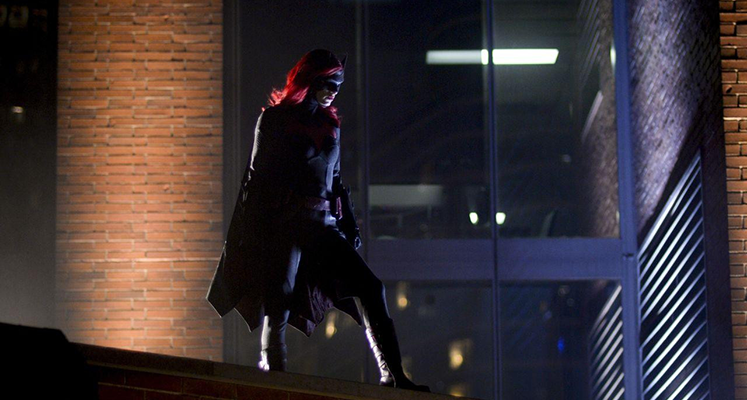 """""""Batwoman"""" sezon 1 – zwiastun czwartego odcinka"""