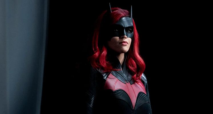 Dlaczego Ruby Rose zrezygnowała z roli Batwoman?