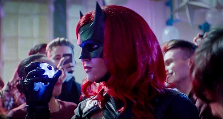 """""""Batwoman"""" – zwiastun i opis siedemnastego odcinka"""