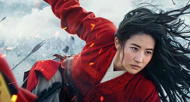 """Będzie kolejne opóźnienie filmów """"Mulan"""" i """"Tenet""""? Premiery dopiero we wrześniu?"""