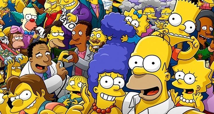 """""""Simpsonowie"""" trafią na Disney+ w oryginalnym formacie"""