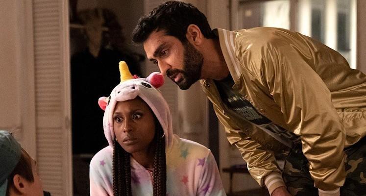 """Kumail Nanjiani w pierwszym zwiastunie komedii kryminalnej """"The Lovebirds"""""""