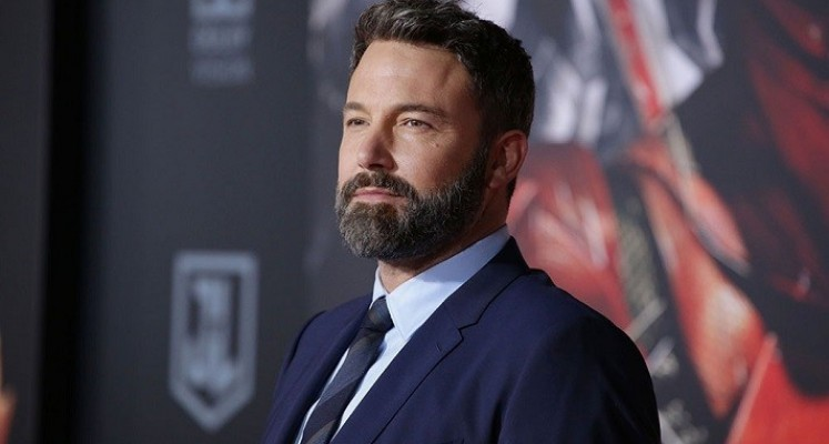 Ben Affleck dołączył do obsady The Last Thing He Wanted od Netflixa