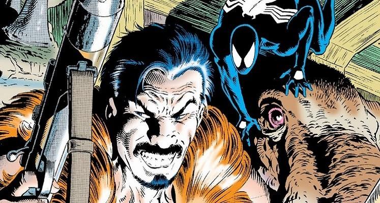 """""""Amazing Spider-Man. Epic Collection: Ostatnie łowy Kravena"""" – recenzja komiksu"""