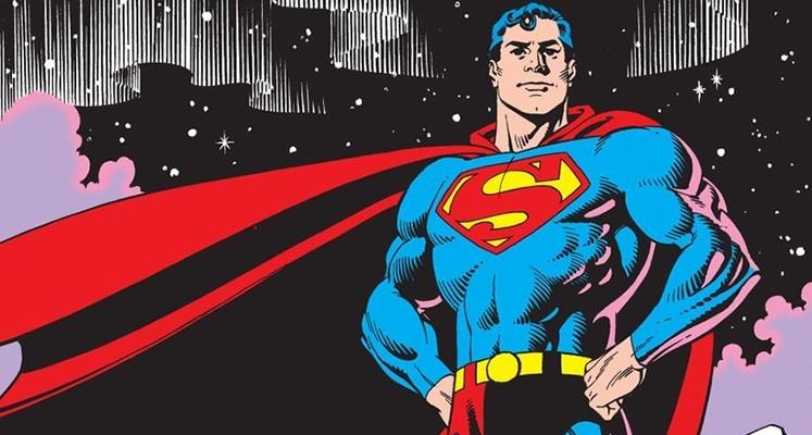 """WKKDC. Bohaterowie i Złoczyńcy #3:  """"Dla człowieka, który ma wszystko i inne opowieści o Supermanie"""" – prezentacja komiksu"""