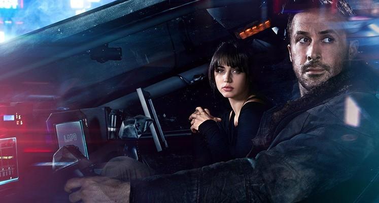 Blade Runner 2049 - recenzja filmu i wydania Blu-ray [2D, opakowanie elite]
