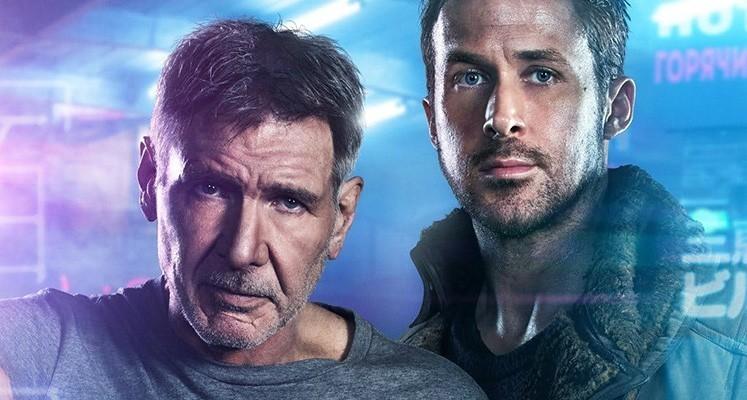 Pierwszy fragment z filmu Blade Runner 2049
