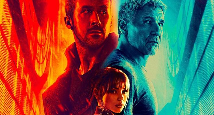 Blade Runner 2049 nowe sceny w spocie telewizyjnym