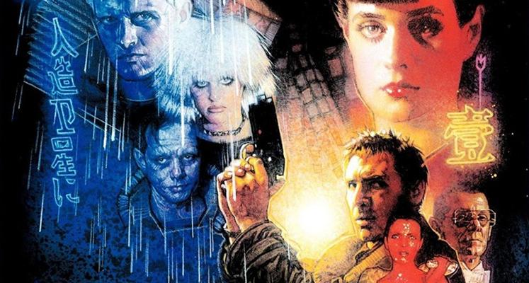 Blade Runner 4K Ultra HD Special Edition - omówienie i prezentacja wydania