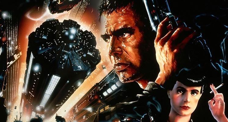 Blade Runner - kolekcjonerskie wydanie na UHD 4K za €16 z PL!
