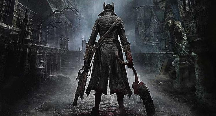 """Nowe premiery grudnia od Egmontu: """"Bloodborne"""" i """"Trzeci Testament"""""""