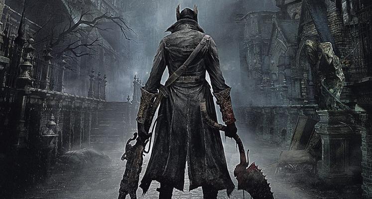 """Bloodborne"" tom 1: ""Śmierć snu"" – recenzja komiksu"