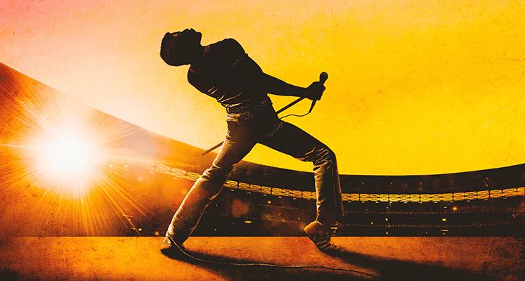 "Queen ""Bohemian Rhapsody"" (2018) - recenzja soundtracku"