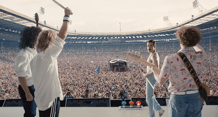 Bohemian Rhapsody - recenzja filmu