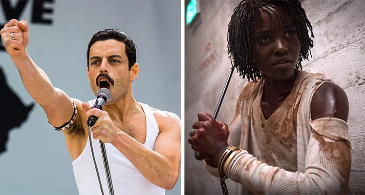 Filmowe premiery tygodnia: Bohemian Rhapsody, To my, Wdowy i inne