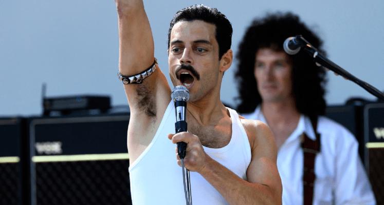 Bohemian Rhapsody w lutym na 4K UHD i Blu-ray - znamy szczegóły