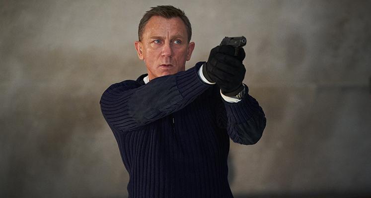 Bukmacherzy wskazali nowego faworyta na kolejnego Jamesa Bonda