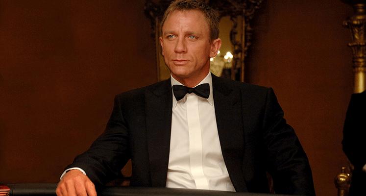 Wiemy, kto napisze scenariusz do nowego Bonda. Weterani serii wracają na pokład