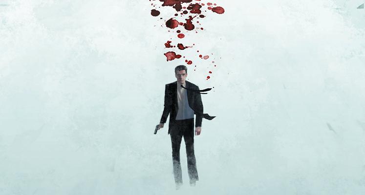 James Bond tom 1: Warg - recenzja komiksu