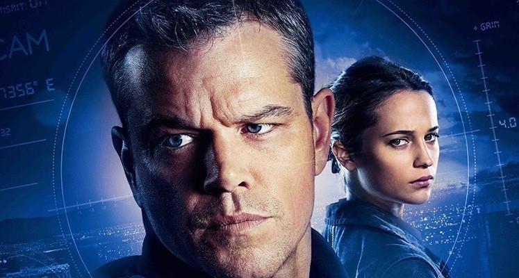 """""""Jason Bourne"""" w 4K z polską wersją za 7,99 zł"""