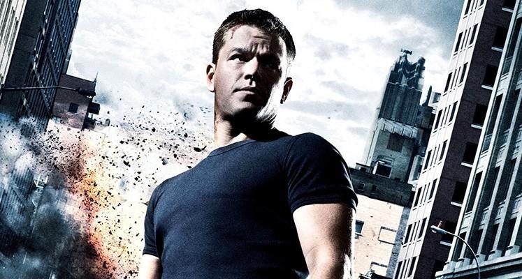 Jason Bourne Steelbook vs Wydanie zbiorcze - prezentacja i porównanie