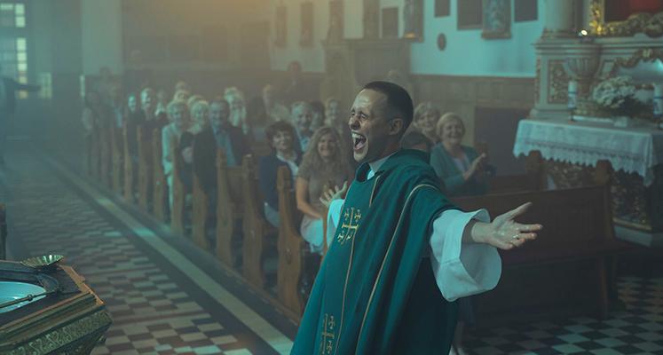 """""""Boże Ciało"""" z nominacją do Oscara! Polski film powalczy o najważniejszą nagrodę"""