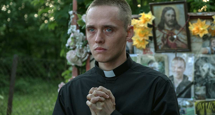 """""""Boże Ciało"""" na Blu-ray za 30,99 zł"""